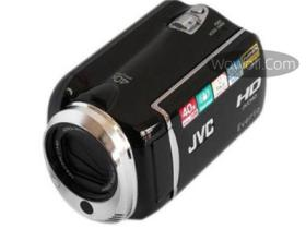 专业高清数字摄影机
