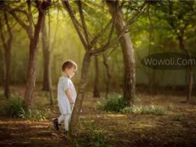 专业儿童摄影