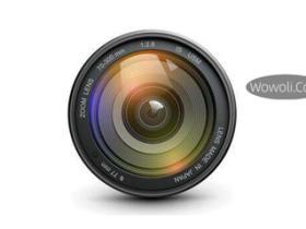 单反相机镜头