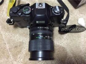 ricoh相机
