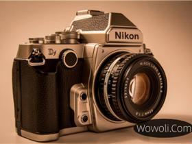 复古照相机