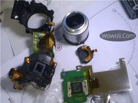 索尼相机维修
