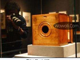 照相机是什么时候发明的