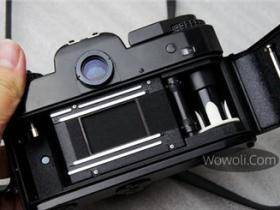 胶片单反相机