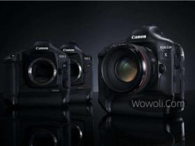 数码相机比较