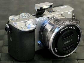 索尼微单相机推荐