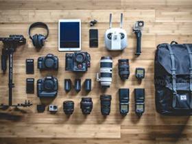 摄影器材网