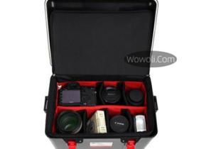摄影器材箱