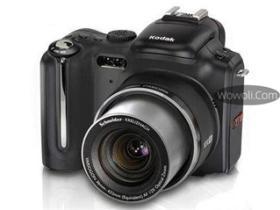 数码相机品牌