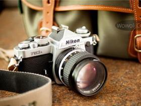 单反相机品牌