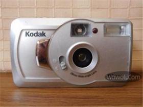 傻瓜照相机