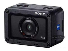 索尼运动相机