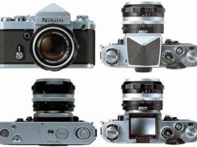 照相机品牌