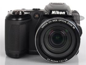 长焦数码相机