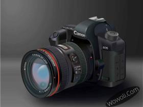 单反相机是什么意思