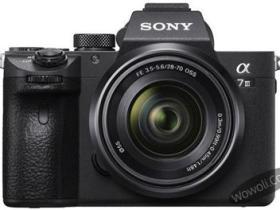 索尼相机哪款好