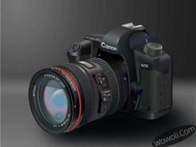 什么是单反数码相机