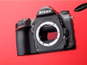 尼康最新单反相机