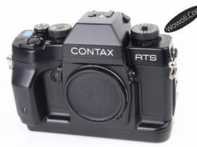 康泰时ContaxRTS III相机