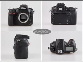 尼康d810相机