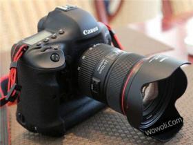 最好的相机品牌