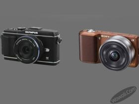 单电相机和单反相机
