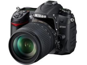 尼康d7000学习摄影