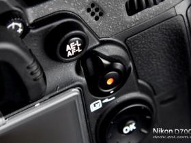 尼康d7000实时对焦+优良画质