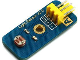 光线传感器是什么