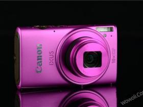 佳能相机 ixus 255