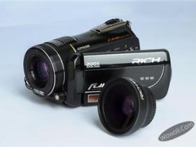 光学摄像机