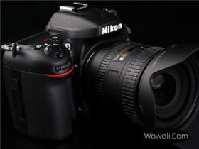 尼康d7100