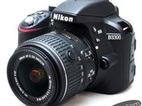 尼康s3300