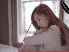 三角形构图拍人技巧