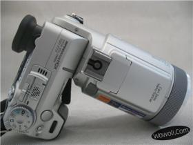 索尼f717