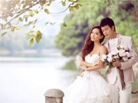 婚纱艺术摄影