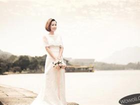 佳丽婚纱摄影公司