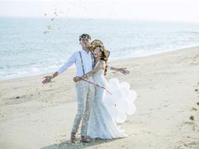 纽约纽约婚纱摄影公司