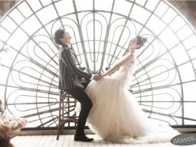 公主婚纱摄影公司