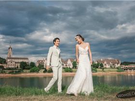 波西米亚婚纱摄影公司
