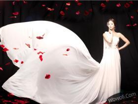 高端婚纱摄影
