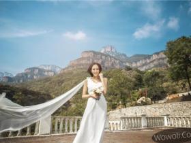 安阳婚纱摄影