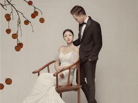 南京婚纱摄影工作室