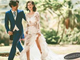 玛奇朵婚纱摄影