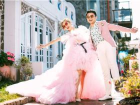 上海婚纱摄影团购