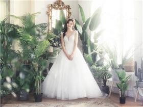 深圳金夫人婚纱摄影