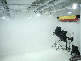 产品摄影工作室