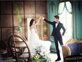 深圳婚纱摄影工作室