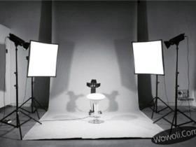 室内摄影技巧