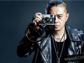 摄影师张曦